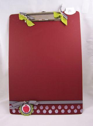 Clip boards 014