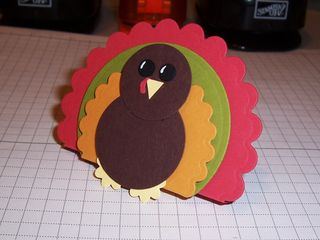 Tom turkey 002