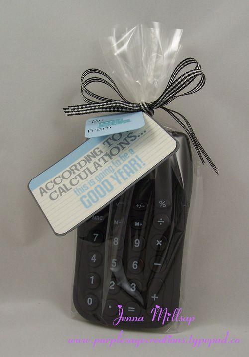 Teacher gift, black