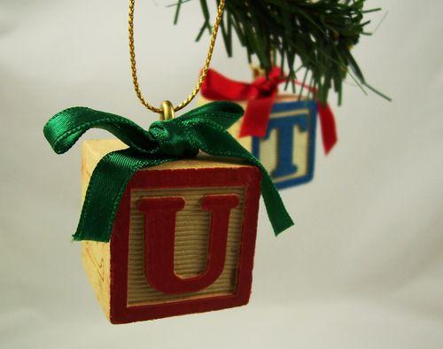 Homemade ornaments 011